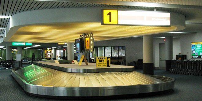 Лента транспортер в аэропорту купить транспортер т4 авито москва