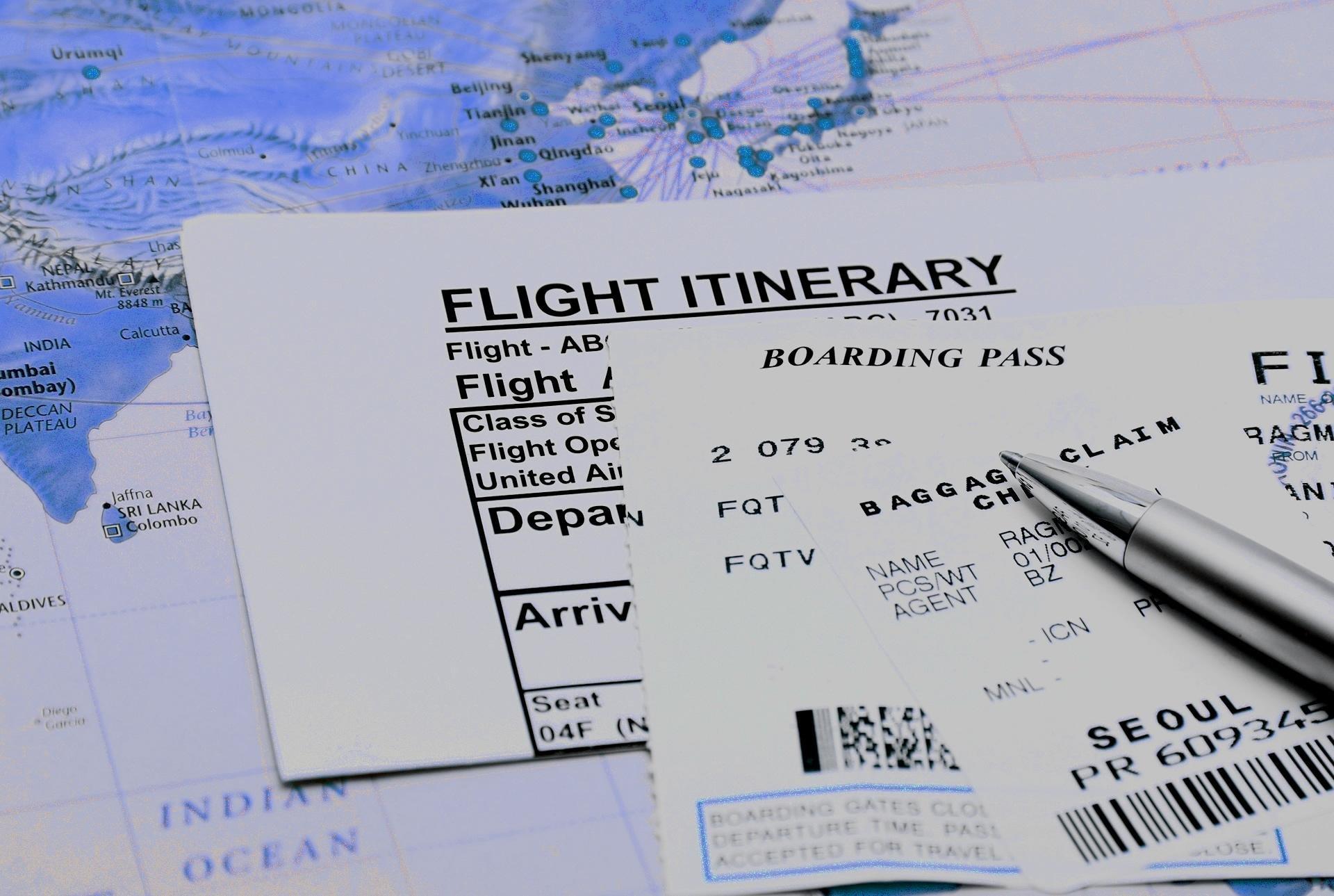 Невозвратные билеты на самолет: как вернуть деньги и сдать