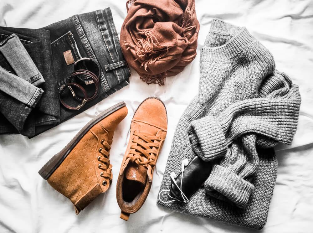 Путешествие зимой: что взять с собой и как одеваться – Блог Купибилет