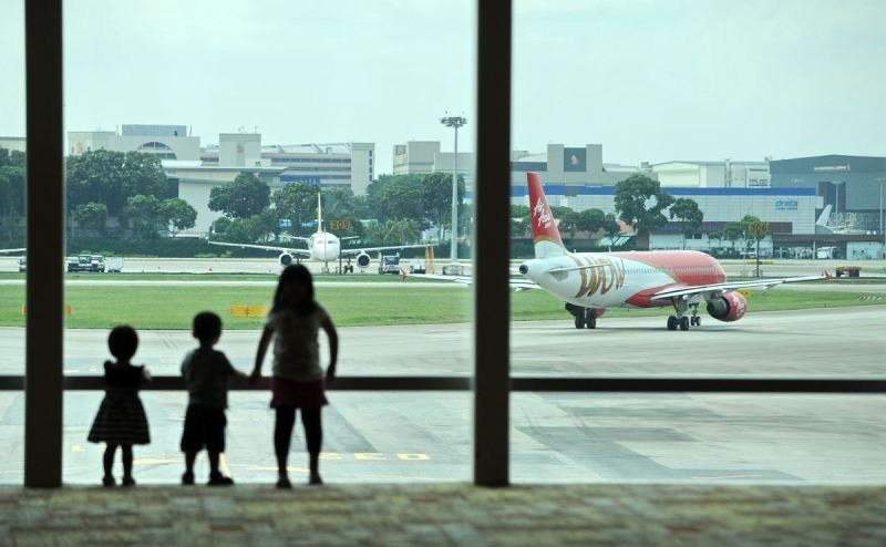 сколько стоит детский авиабилет