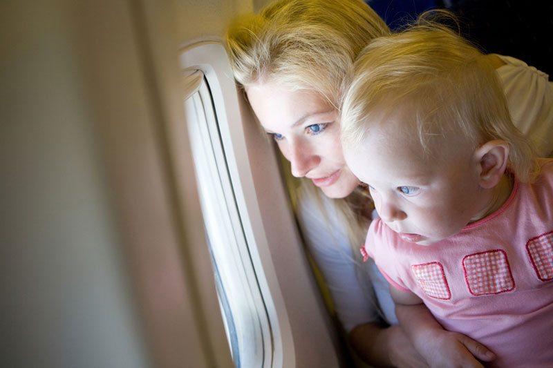 Выезд ребенка за границу. Согласие на выезд ребенка