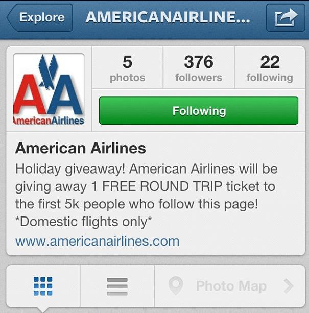 поддельные аккаунты в instagram