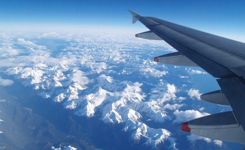 можно ли фотографировать в самолете