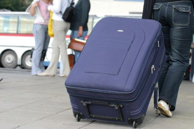 Провоз багажа Аэрофлот