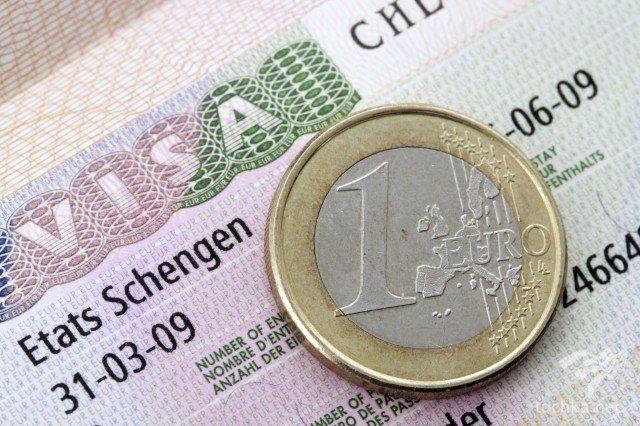 оформить шенгенскую визу самостоятельно