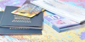 Страны с облегченным режимом получения виз