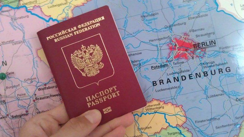 где проще получить шенгенскую визу