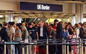 транзит без визы Великобритания
