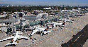 безвизовый транзит аэропорты Германии