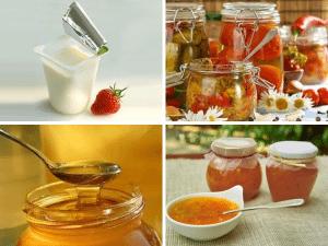 жидкие продукты в ручной клади