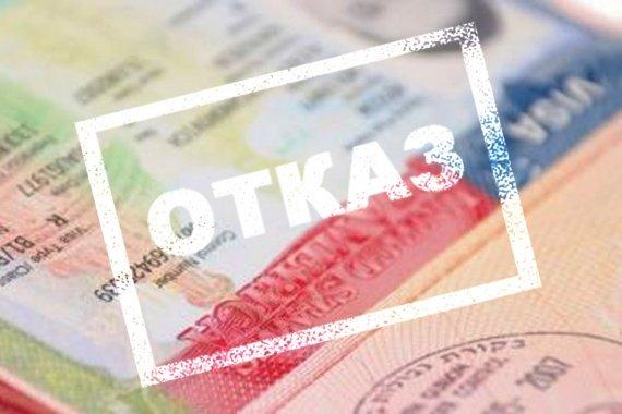 Українцям частіше стали відмовляти у відкритті Шенгенських віз