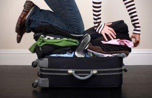 Какой вес багажа разрешен в самолете?