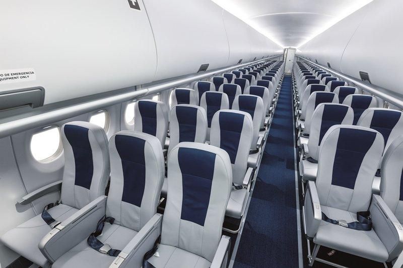 Как занять лучшие места в самолете