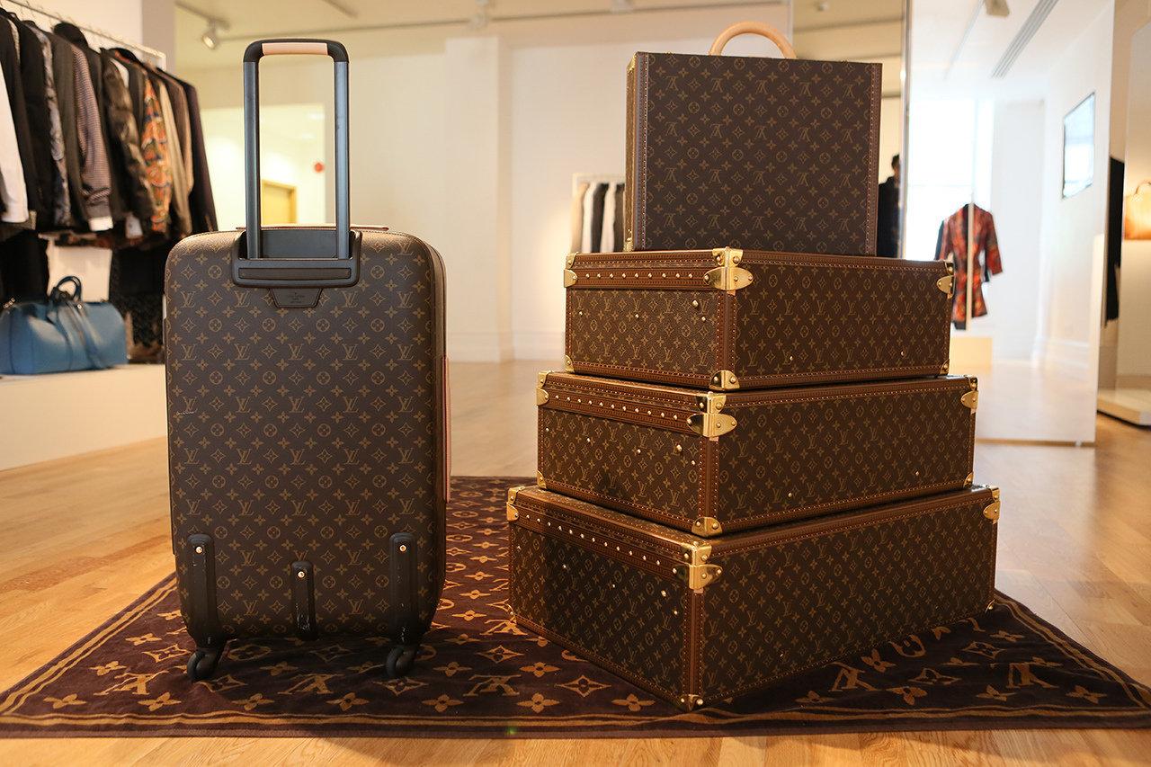 как избежать кражи из багажа