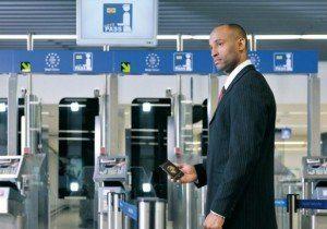 турникеты для владельцев биометрических паспортов