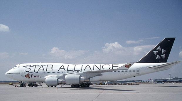 Что такое авиационный альянс?