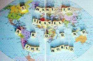 как спланировать кругосветное путешествие