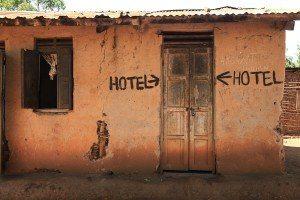 как поменять отель