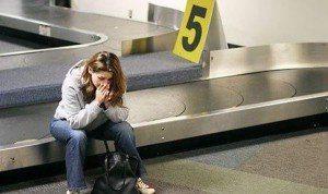 что делать если потерялся багаж в аэропорту