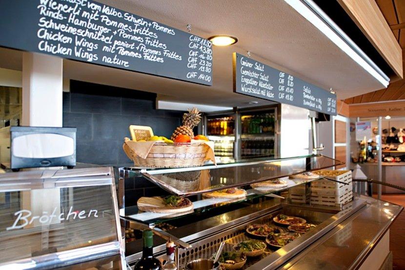 дешево поесть ресторан самообслуживания