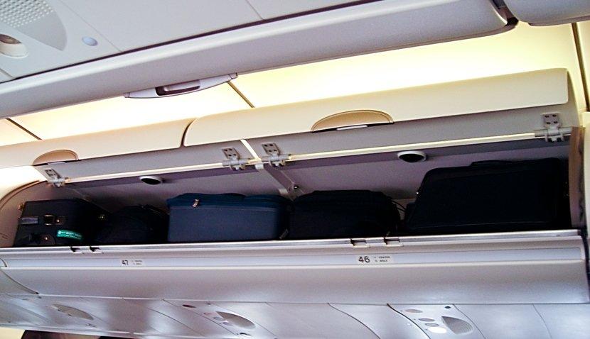 Куда сложить ручную кладь? Сумка, рюкзак и чемодан для ручной клади