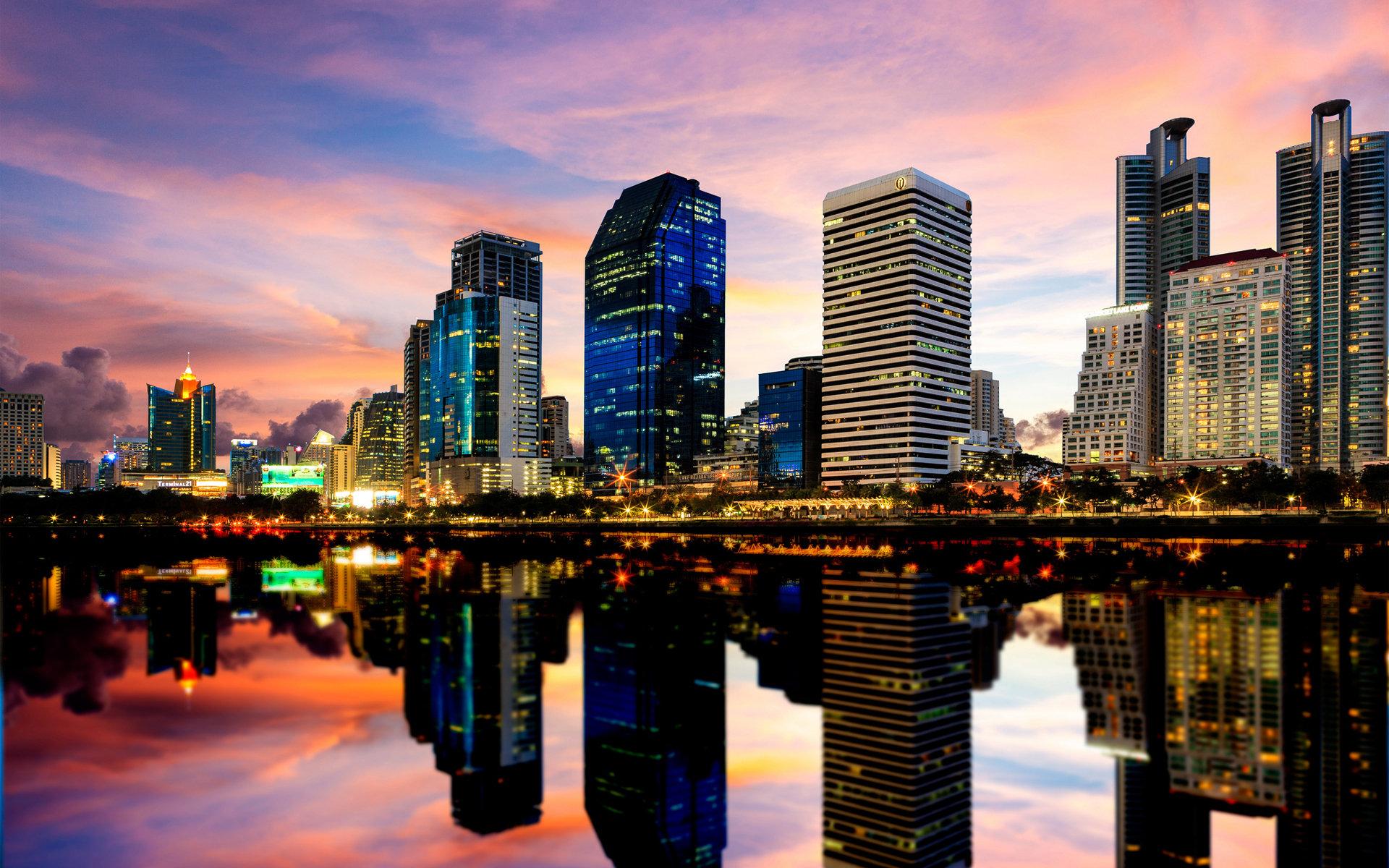 Как купить дешевый авиабилет в Бангкок