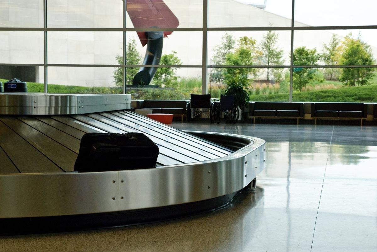 Невостребованный багаж. Что будет с багажом, если его не забрать в аэропорту?