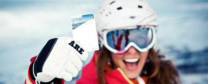 ски пасс