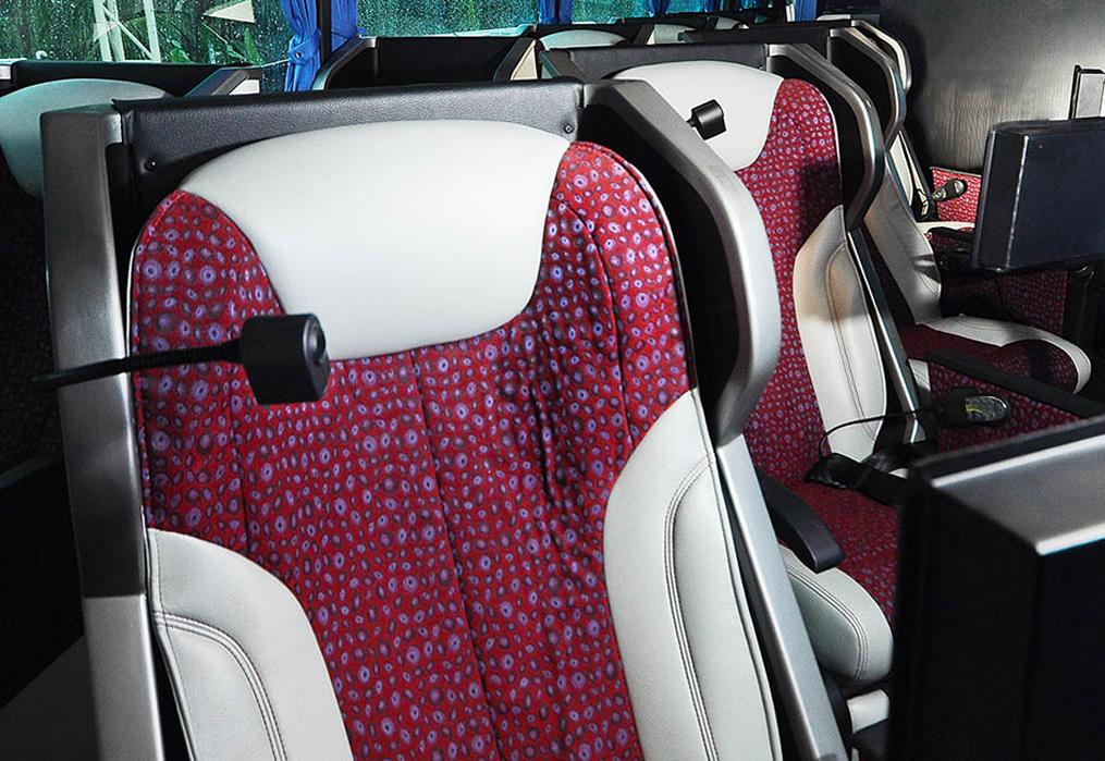 автобус из куала лумпура в сингапур