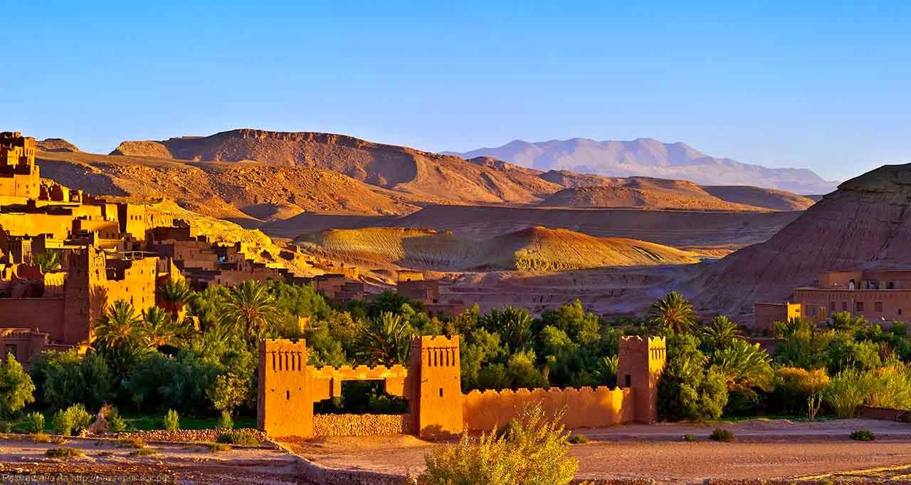 Бесплатный отель в Касабланке для пассажиров Royal Air Maroc