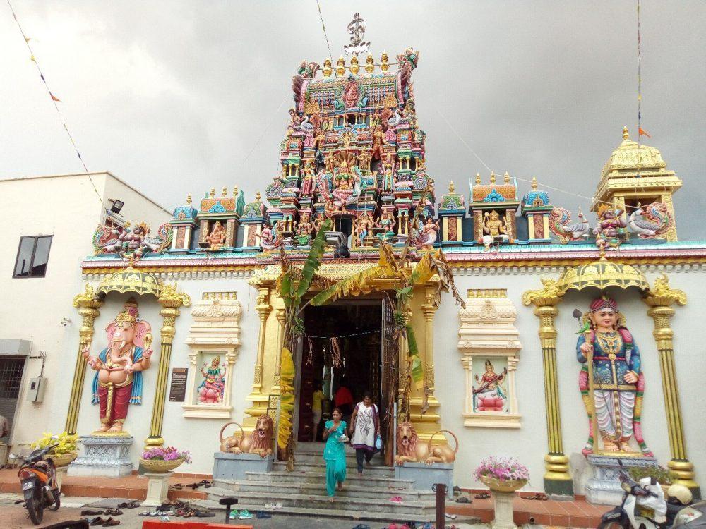 храм, Таиланд